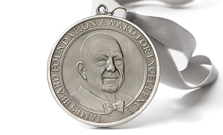James Beard Awards postponed until the summer of 2020