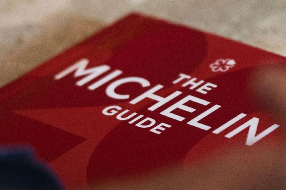 Roughly 95 per cent of Michelin-starred restaurants worldwide closed due to COVID-19